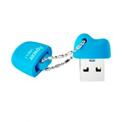 Флешка Apacer USB 64Gb AH159 Gen1 blue USB 3.1
