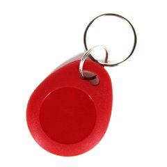 Брелок RFID KEYFOB MF Red