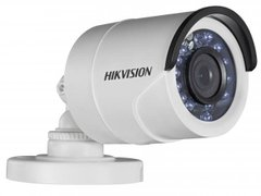 видеокамера Hikvision DS-2CE16D0T-IRF (3.6 мм)