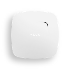 Ajax FireProtect Plus (white)